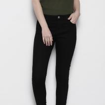 Jeans Uber Urban Slim Women's Blue